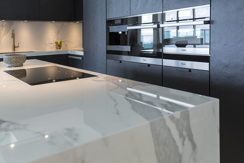 THESIZE SURFACES - NEOLITH  Almassora - Castellón - Spain