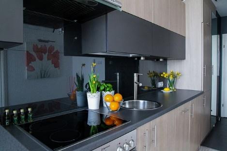 encimeras de cocina Compact