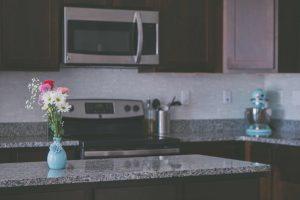 cambiar la encimera de la cocina a buen precio